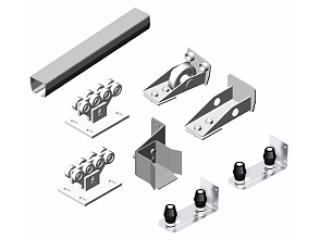 Производители комплектующих для ворот и что они могут Вам предложить